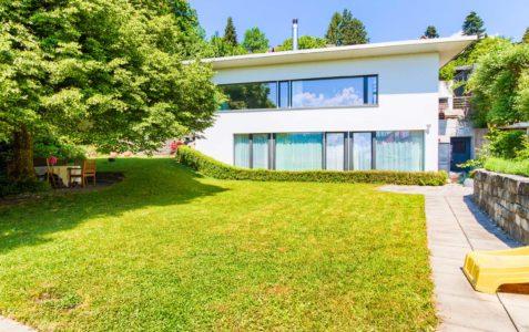 6-Zimmer-Einfamilienhaus mit Seesicht in Schmerikon